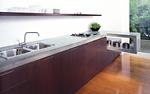 werkform produktdesign kuechen mit arbeitsplatten. Black Bedroom Furniture Sets. Home Design Ideas